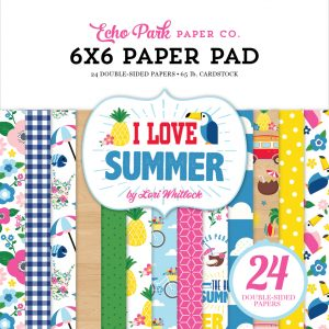 SU178023_I_Love_Summer_6x6_Pad